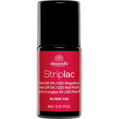 Striplac 130 - First Kiss Red 8ml