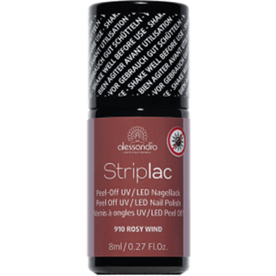Striplac 910 - Rosy Wind 8ml