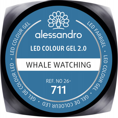 LED Colour Gel 2.0 711 - Whale Watching 5g