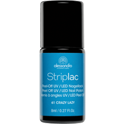 Striplac 161 - Crazy Lazy 8ml