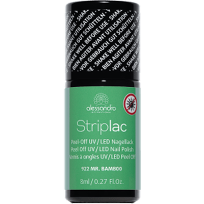 Striplac 922 - Mr. Bamboo 8ml