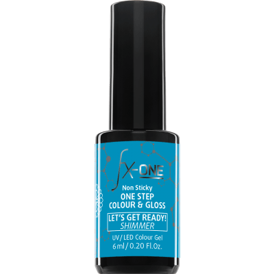 Fx-One C&G 924 - Lets Get Ready 6ml