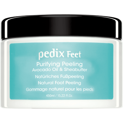 Pedix Purifying Peeling 450ml