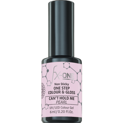 Fx-One C&G 950 - Can`t Hold Me 6ml