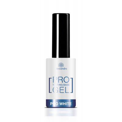 Protecting Base Gel Pro White 8ml