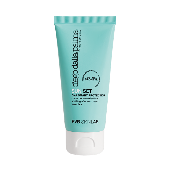 Creme after sun refrescante rosto 50ml