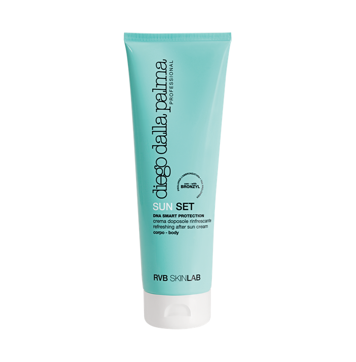 Creme after sun refrescante corpo 250ml