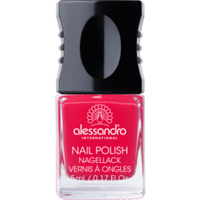 Nail Polish 184 - Cherry Cherry Lady