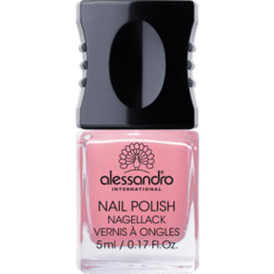 Nail Polish 138 - Happy Pink