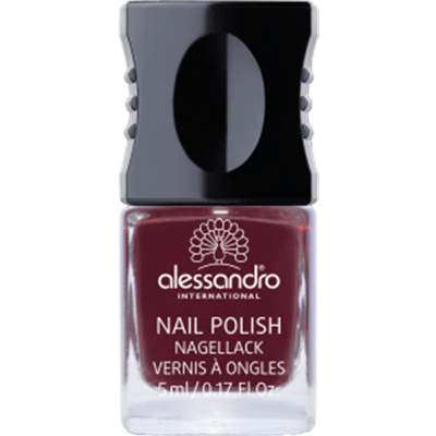 Nail Polish 905 - Rouge Noir