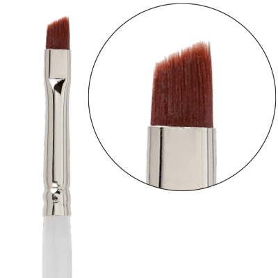 professional French Gel Brush Size 4