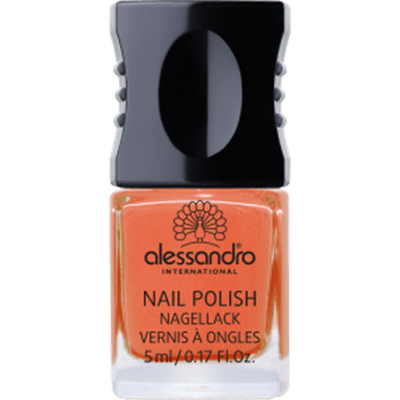 Nail Polish 926 - Peach it Up