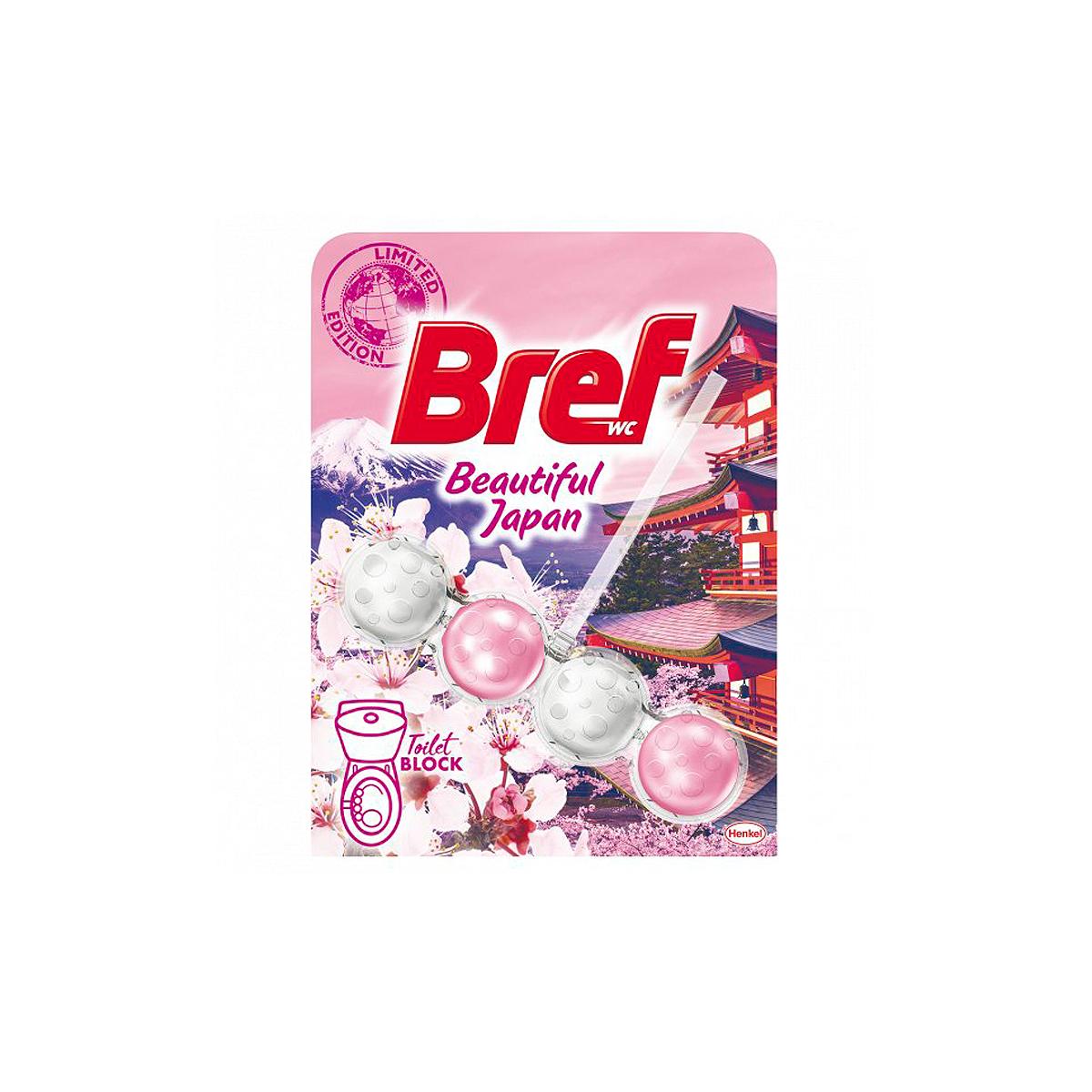 BREF JAPÃO 50GRS - HENKEL