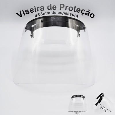 VISEIRA DE PROTEÇÃO