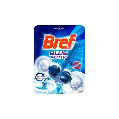BREF BLUE ACTIV HIGIENE 50GRS - HENKEL