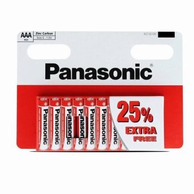 CJ 10 PILHAS PANASONIC SALINAS