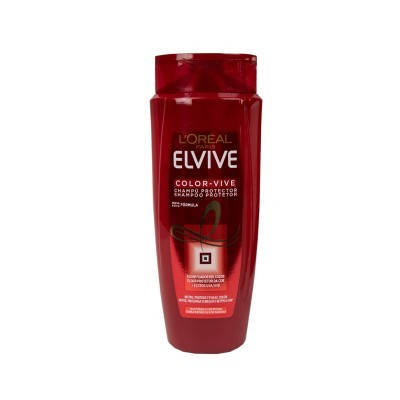 CHAMPÔ L'ORÉAL ELVIVE COLOR-VIVE - 700ML